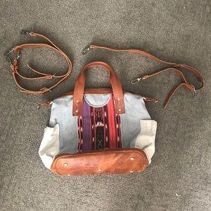 Nena + Co. Large Day Bag